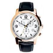 Мужские часы Romanson TL7235PMRG WH