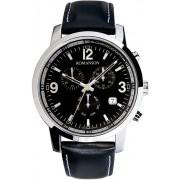 Мужские часы Romanson TL7235PMWH BK