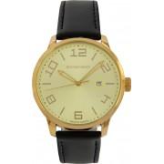 Мужские часы Romanson TL8250BMG GD (A)