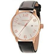 Мужские часы Romanson TL8250BMRG WH (A)