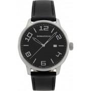 Мужские часы Romanson TL8250BMWH BK