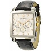 Мужские часы Romanson TL9244M2T WH