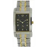 Мужские часы Romanson TM0224BXWH BK