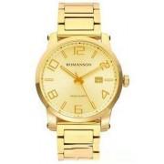 Женские часы Romanson TM0334LG GD