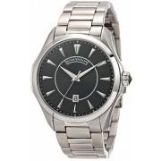 Мужские часы Romanson TM0337MWH BK
