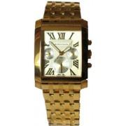 Мужские часы Romanson TM0342BMGD GD