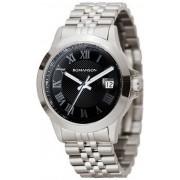 Мужские часы Romanson TM0361MWH BK