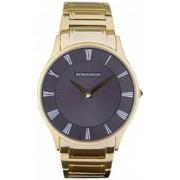 Мужские часы Romanson TM0389MG BK