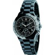 Мужские часы Romanson TM1231HLB BK
