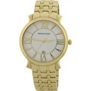 Мужские часы Romanson TM1256MG WH