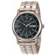 Мужские часы Romanson TM2616MWH BK
