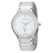 Женские часы Romanson TM4236LWH WH
