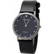Мужские часы Romanson UL0576NMWH BK