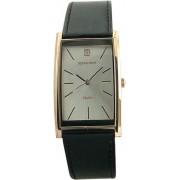 Мужские часы Romanson DL2158CMRG WHITE