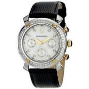 Женские часы Romanson RL2636QL2T WH