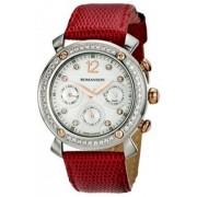 Женские часы Romanson RL2636QLR2T WH
