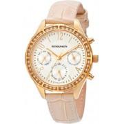 Женские часы Romanson RL4261FLGD WH