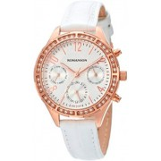 Женские часы Romanson RL4261FLRG WH