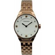 Женские часы Romanson RM3209LRG WH