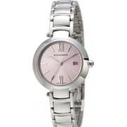 Женские часы Romanson RM5A06LWH PINK