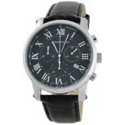 Мужские часы Romanson TL0334HMWH BK (R)