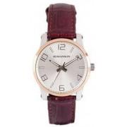 Мужские часы Romanson TL0334MR2T WH (A)