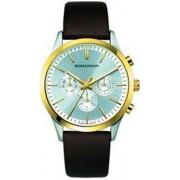 Мужские часы Romanson TL0354BM2T WH