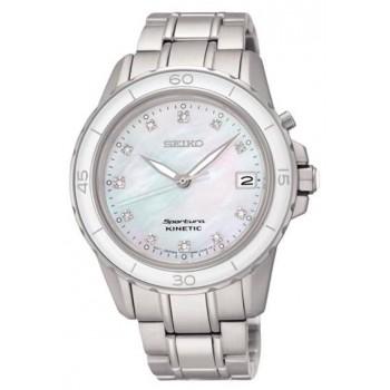 Женские часы Seiko SKA881P1