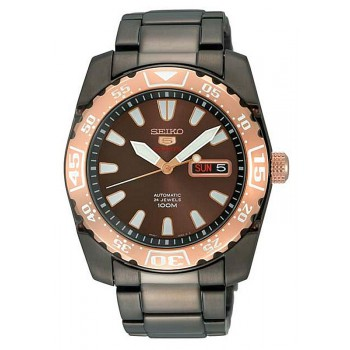Мужские часы Seiko SRP172K1