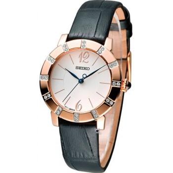 Женские часы Seiko SRZ456P1