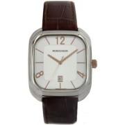 Мужские часы Romanson TL1257MR2T WH