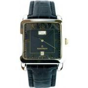 Мужские часы Romanson TL1579CX2T BK
