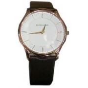 Мужские часы Romanson TL2617MRG WH