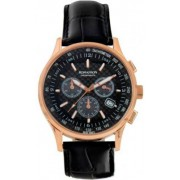 Мужские часы Romanson TL4131PMRG BK