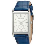 Мужские часы Romanson TL3237JMWH WH
