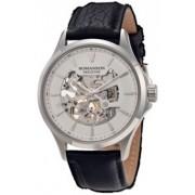 Мужские часы Romanson TL4222RMWH WH