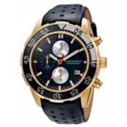 Мужские часы Romanson TL4245HMGD BK