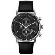 Мужские часы Romanson TL8242HMWH BK