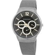 Мужские часы Romanson TM4209FMT BK