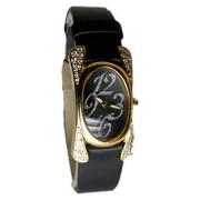 Женские часы Romanson RL7276QLG BK