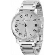 Женские часы Romanson TM0334SLWH WH ( R)
