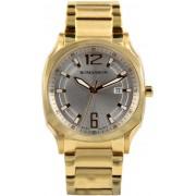 Мужские часы Romanson TM1271MG WH