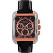 Мужские часы Romanson TL0353HMR2T BK