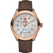 Мужские часы Swiss Military Hanowa PEGASUS AUTOMATIC 05-4185.09.001