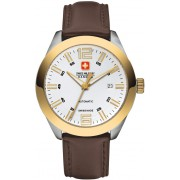 Мужские часы Swiss Military Hanowa PEGASUS AUTOMATIC 05-4185.55.001