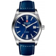 Мужские часы Swiss Military Hanowa COLONEL AUTOMATIC 05-4194.04.003