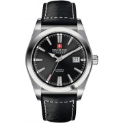 Мужские часы Swiss Military Hanowa COLONEL AUTOMATIC 05-4194.04.007