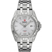Мужские часы Swiss Military Hanowa NAUTICA AUTOMATIC 05-5184.04.001