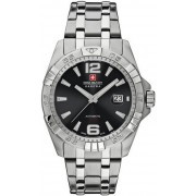 Мужские часы Swiss Military Hanowa NAUTICA AUTOMATIC 05-5184.04.007