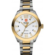 Мужские часы Swiss Military Hanowa PEGASUS AUTOMATIC 05-5185.55.001